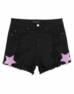 FALL IN LOVE TROUSERS Shorts Women on YOOX.COM