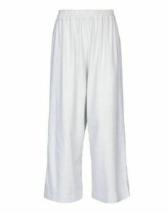 S°N TROUSERS Casual trousers Women on YOOX.COM