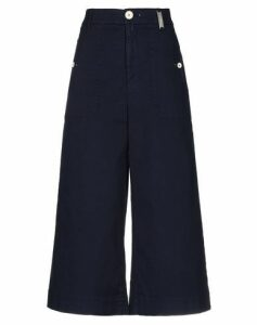HIGH by CLAIRE CAMPBELL TROUSERS 3/4-length trousers Women on YOOX.COM