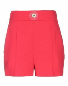 ELISABETTA FRANCHI TROUSERS Shorts Women on YOOX.COM