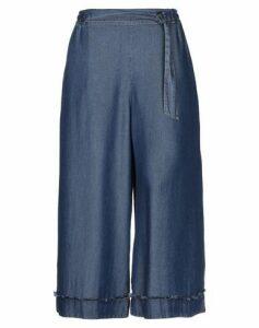 MARIA GRAZIA SEVERI TROUSERS Casual trousers Women on YOOX.COM