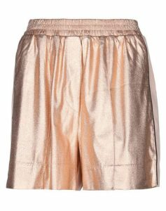 NUDE TROUSERS Shorts Women on YOOX.COM