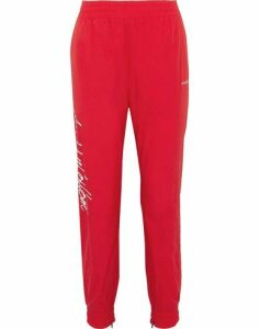 PUSHBUTTON TROUSERS Casual trousers Women on YOOX.COM