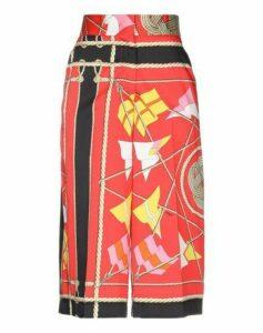 MSGM TROUSERS 3/4-length trousers Women on YOOX.COM