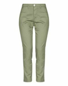 0/ZERO CONSTRUCTION TROUSERS Casual trousers Women on YOOX.COM