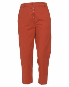 CHLOÉ STORA TROUSERS Casual trousers Women on YOOX.COM