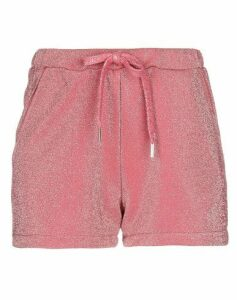 HAPPINESS TROUSERS Shorts Women on YOOX.COM