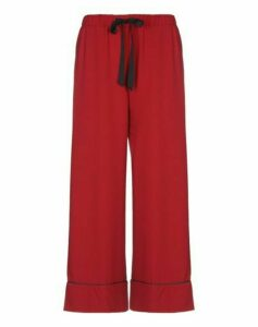 DON'T MISS YOUR DREAMS TROUSERS Casual trousers Women on YOOX.COM