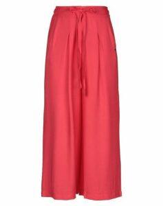 GARCIA TROUSERS Casual trousers Women on YOOX.COM
