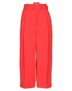 PROENZA SCHOULER TROUSERS Casual trousers Women on YOOX.COM