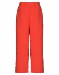 REBEL QUEEN by LIU •JO TROUSERS Casual trousers Women on YOOX.COM