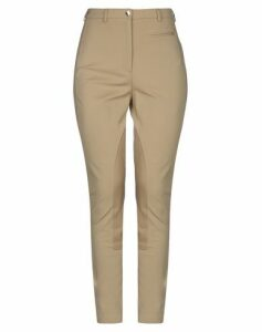 BURBERRY TROUSERS Casual trousers Women on YOOX.COM
