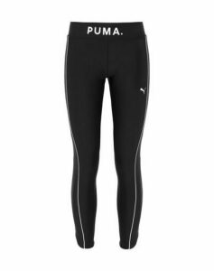 PUMA TROUSERS Leggings Women on YOOX.COM