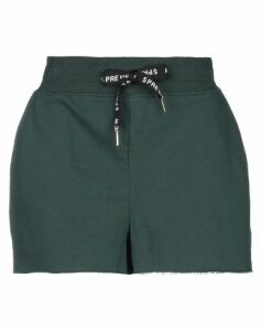 5PREVIEW TROUSERS Shorts Women on YOOX.COM