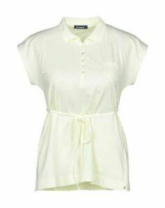 DRUMOHR TOPWEAR Polo shirts Women on YOOX.COM