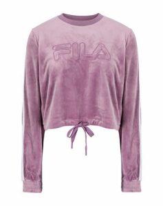 FILA HERITAGE TOPWEAR Sweatshirts Women on YOOX.COM