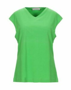 SPORTMAX TOPWEAR T-shirts Women on YOOX.COM