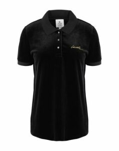 LACOSTE L!VE TOPWEAR Polo shirts Women on YOOX.COM