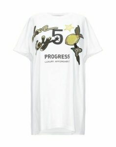 5 PROGRESS TOPWEAR T-shirts Women on YOOX.COM