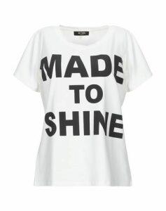 MY TWIN TWINSET TOPWEAR T-shirts Women on YOOX.COM