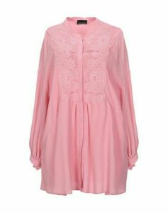 ERMANNO DI ERMANNO SCERVINO SHIRTS Shirts Women on YOOX.COM
