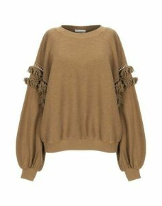 ULLA JOHNSON TOPWEAR Sweatshirts Women on YOOX.COM