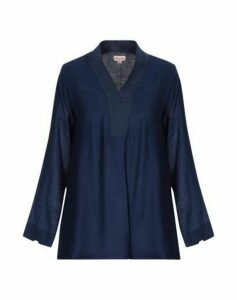 BANJARAS SHIRTS Blouses Women on YOOX.COM