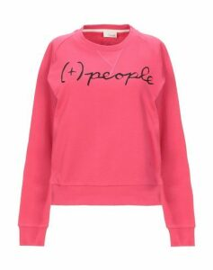 (+) PEOPLE TOPWEAR Sweatshirts Women on YOOX.COM
