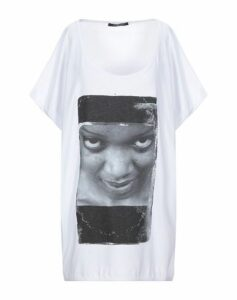 ZEUSEDERA TOPWEAR T-shirts Women on YOOX.COM