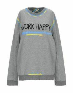 SARA LUNA TOPWEAR Sweatshirts Women on YOOX.COM