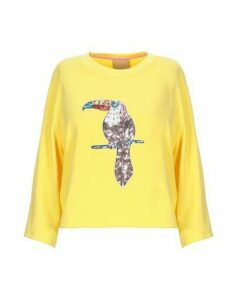 BLANCA.B Barcelona TOPWEAR Sweatshirts Women on YOOX.COM