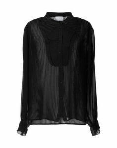 D'ELLE SHIRTS Shirts Women on YOOX.COM