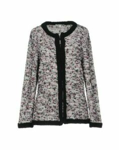 BARBARA LOHMANN KNITWEAR Cardigans Women on YOOX.COM