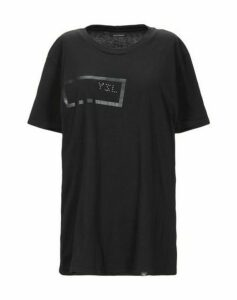 YES LONDON TOPWEAR T-shirts Women on YOOX.COM