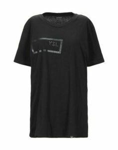 YES LONDON TOPWEAR T-shirts Women on YOOX.COM