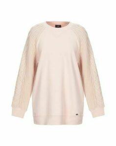 ELISABETTA FRANCHI TOPWEAR Sweatshirts Women on YOOX.COM