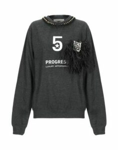 5 PROGRESS TOPWEAR Sweatshirts Women on YOOX.COM