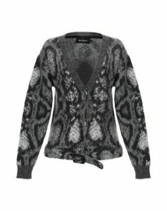 MISBHV KNITWEAR Cardigans Women on YOOX.COM