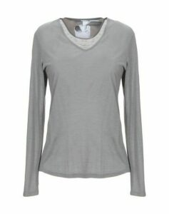PUROTATTO TOPWEAR T-shirts Women on YOOX.COM
