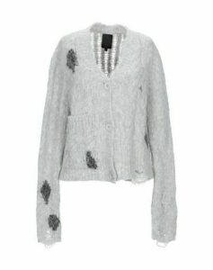 THOM KROM KNITWEAR Cardigans Women on YOOX.COM