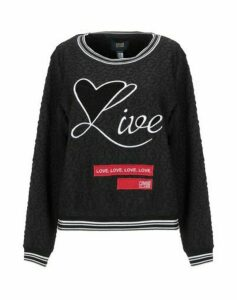 CAVALLI CLASS TOPWEAR Sweatshirts Women on YOOX.COM