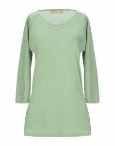 ERMANNO DI ERMANNO SCERVINO TOPWEAR T-shirts Women on YOOX.COM