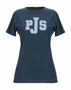 PARAJUMPERS TOPWEAR T-shirts Women on YOOX.COM
