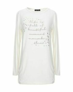 SARAH CHOLE TOPWEAR T-shirts Women on YOOX.COM