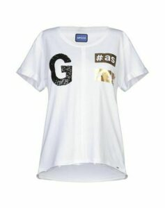 GAS TOPWEAR T-shirts Women on YOOX.COM