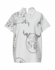 ROSE' A POIS SHIRTS Shirts Women on YOOX.COM