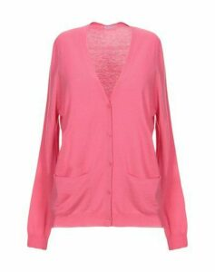 ERIC BOMPARD Cachemire KNITWEAR Cardigans Women on YOOX.COM