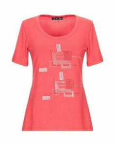 ERIS TOPWEAR T-shirts Women on YOOX.COM
