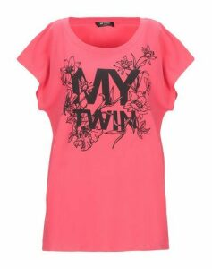 MY TWIN TWINSET TOPWEAR T-shirts Women on YOOX.COM
