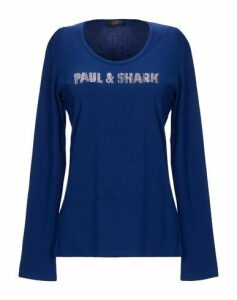 PAUL & SHARK TOPWEAR T-shirts Women on YOOX.COM